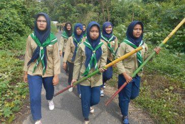 Jambore Wilayah HW – Padang Sidempuan