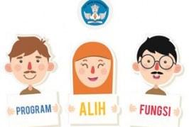 Program Sertifikasi Pendidik Dan Sertifikasi Keahlian Bagi Guru SMK (Alih Fungsi)