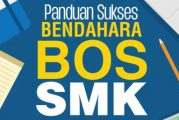 Panduan Sukses Bendahara BOS SMK 2016