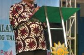 Kader Muhammadiyah Harus Miliki Niat Lurus Menghidupkan Organisasi