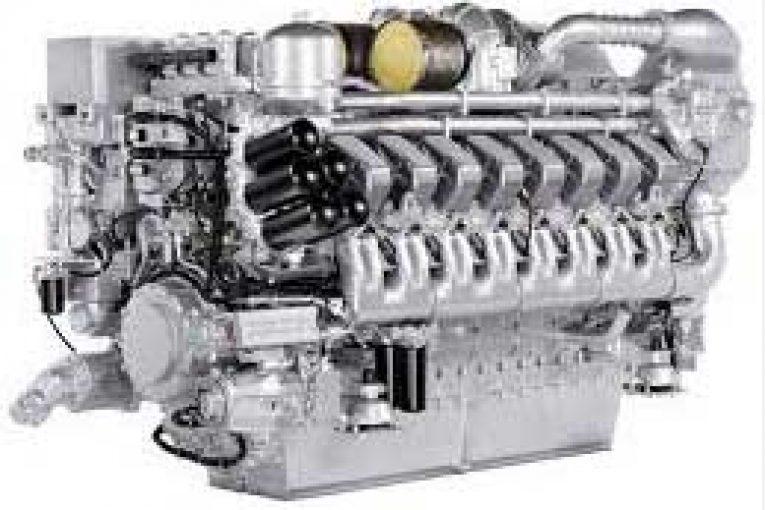 Sistem Kerja Mesin Diesel