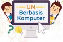 Ujian Nasional Berbasis Komputer (UNBK) Tahun 2017