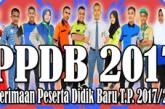 PPDB T.P. 2017/2018