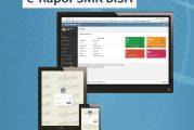 Pemberitahuan Aplikasi E-Rapor SMK