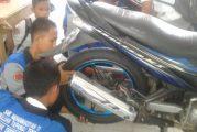 Praktikum Pengenalan Rantai, Ban, dan Roda – Teknik Sepeda Motor