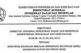Perdirjen Dikdasmen No. 06/D.D5/KK/2018 (Spektrum SMK)