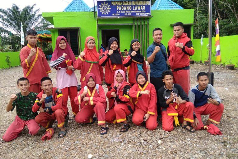 Tapak Suci Champion III Padang Lawas_03