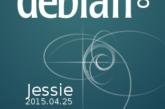 Modul Debian 8