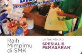 Majalah SMK : Raih Mimpimu di SMK