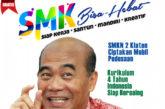 Majalah SMK Bisa : Optimalkan Keahlian Siswa SMK