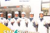 Majalah SMK : SMK Siap Cetak Tenaga Kerja Kejuruan
